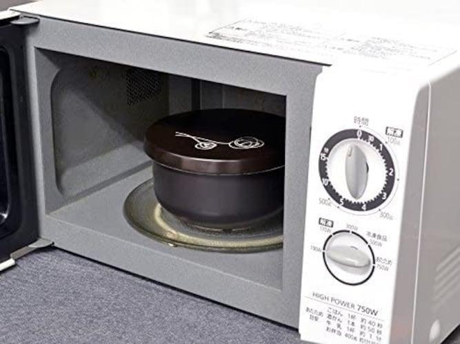 陶器・セラミック レンジ使用可能でお手入れ楽ちん