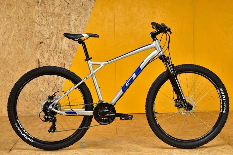 GT(ジーティー)|強度がピカイチな安定性の高いバイク
