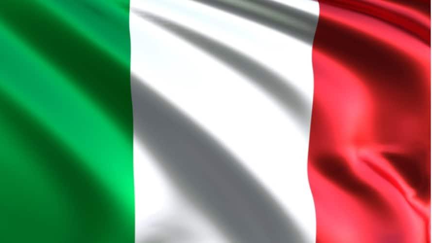 ■イタリア