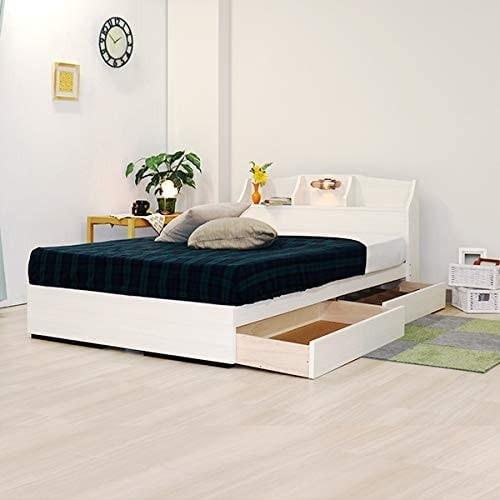 シングルベッドとは?気になる横幅などのサイズについても解説