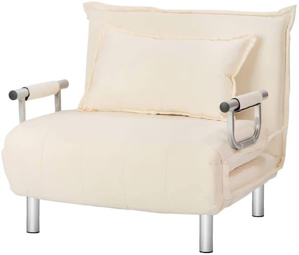 ・ベッドを使用しない時間はソファとして使える「ソファベッド」