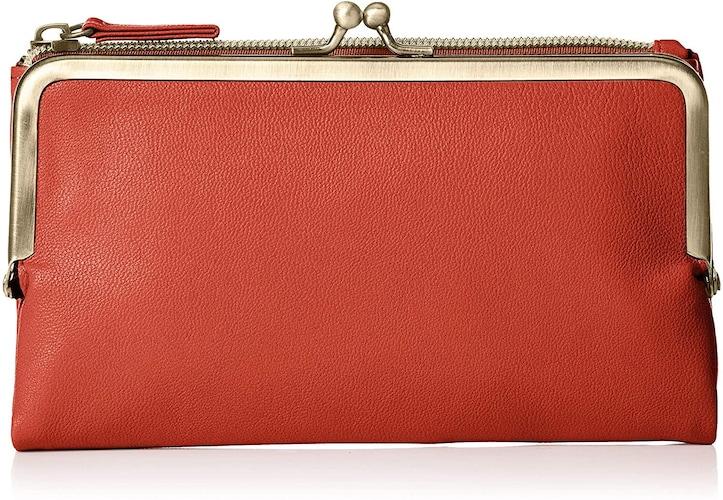 サイズ|収納力のあるものなら長財布タイプがおすすめ