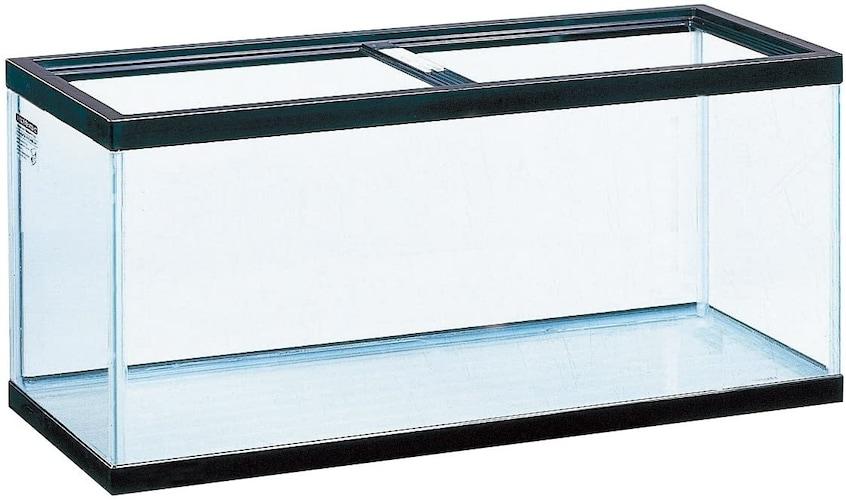 ▼フィルターや照明を載せやすい「フレーム付き」