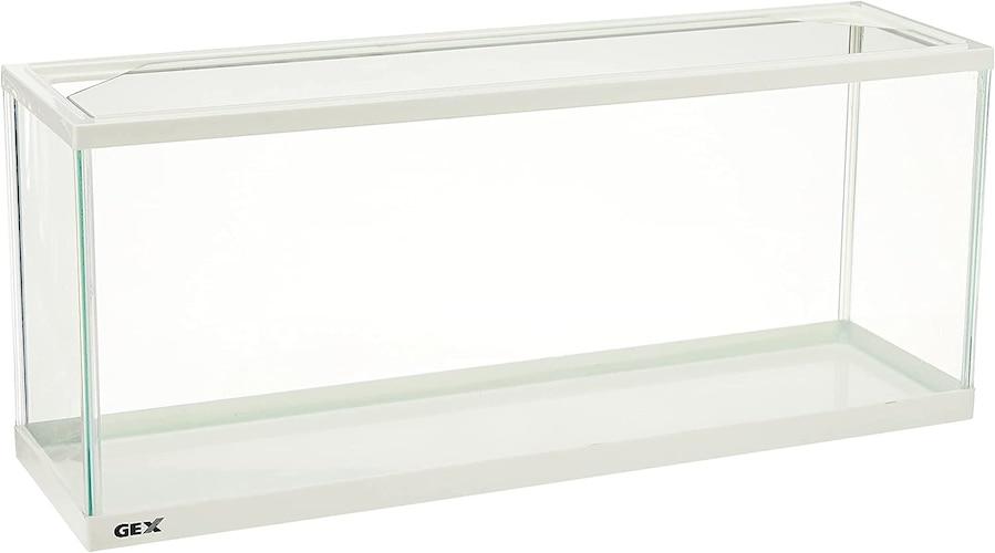メダカ飼育用水槽のサイズ