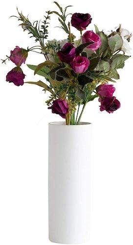 【筒型】背の高い花や枝ものに!お手入れも簡単