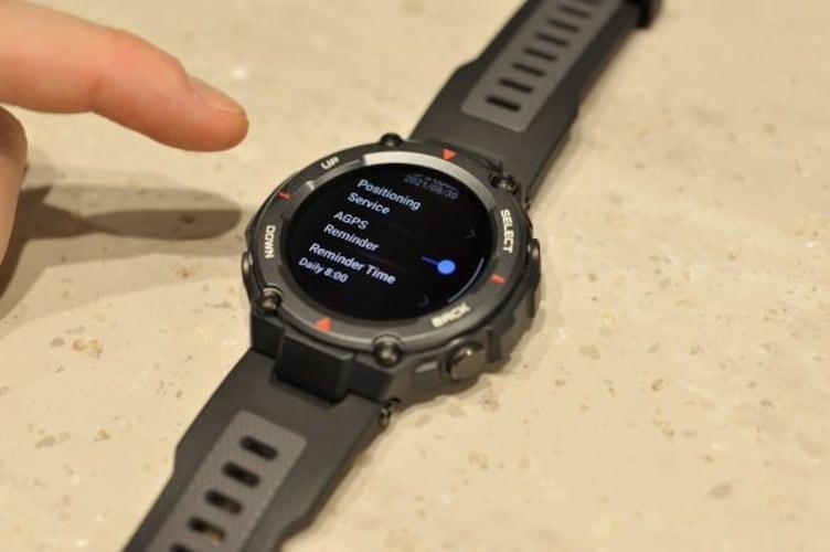 5. そのほか設定しておくと便利な機能|GPSの詳細設定や各アラート機能