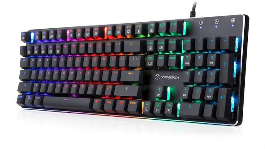 耐久性 メカニカルタイプのキーボードなら故障しにくい