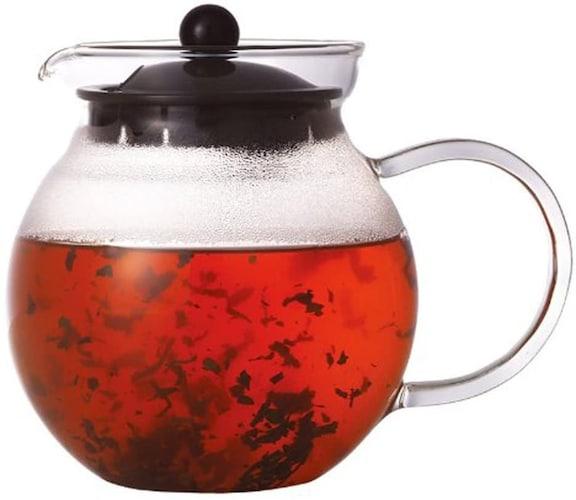 形状 おいしいお茶を飲みたいなら丸形がおすすめ
