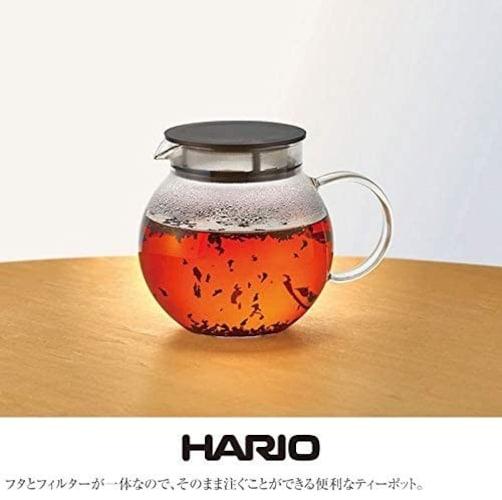 茶こしの種類 茶葉を捨てるタイミングで選ぼう