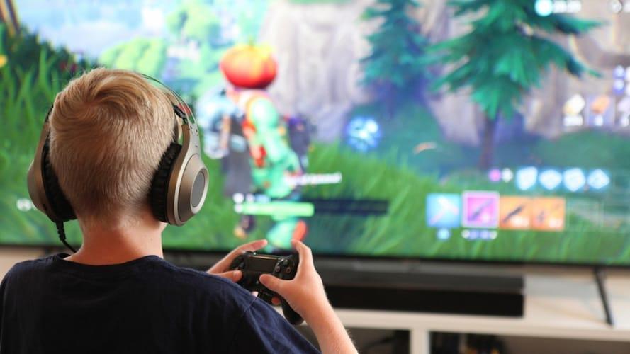 テレビモード時に接続する方法