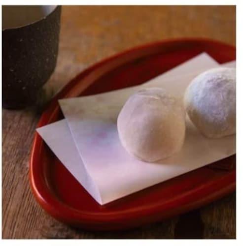 茶道や和菓子にはスタンダードタイプ
