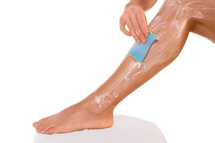 メンズ除毛クリームの効果的な使い方と使用頻度