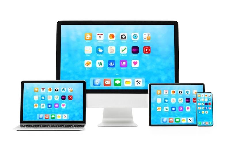 対応OS|MacOS、Windowsなど購入前に必ず確認を