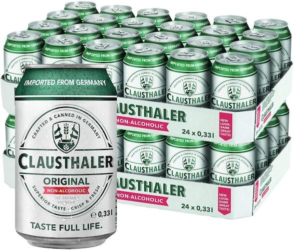 ▼ビールらしさ:コクやキレにこだわるなら海外製