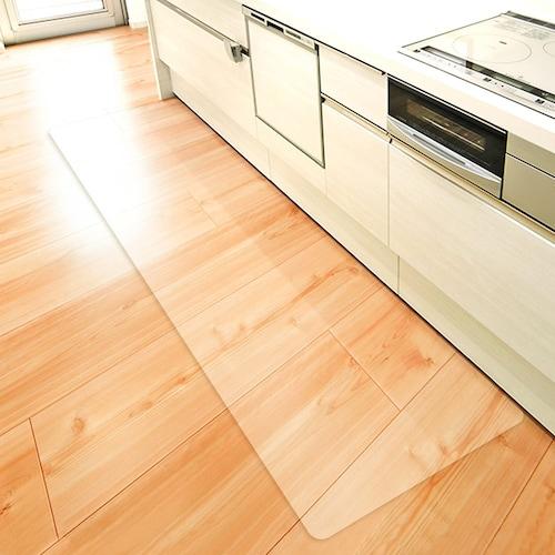 【ポリ塩化ビニル(PVC)】汚れてもサッと拭ける