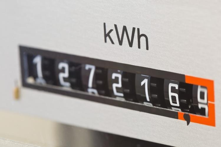 電気代 消費電力を要チェック