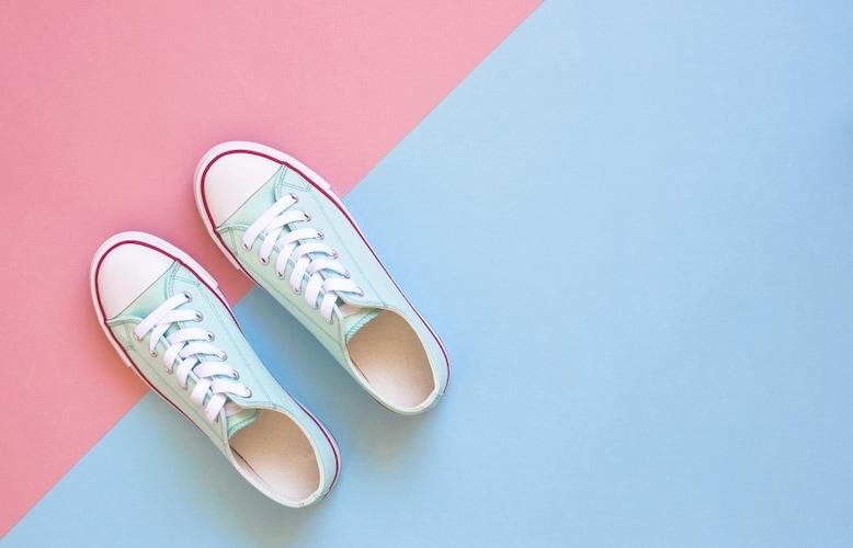 カラー|TPOや普段のファッションに合わせる