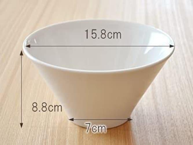 大きさ 「直径15cm」をベースに汎用性の高いものが便利
