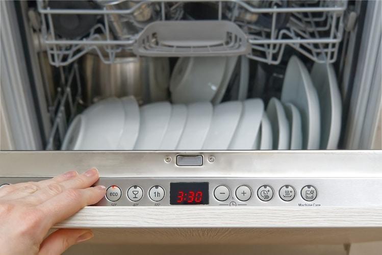 食洗機 対応品ならお手入れがラクチン