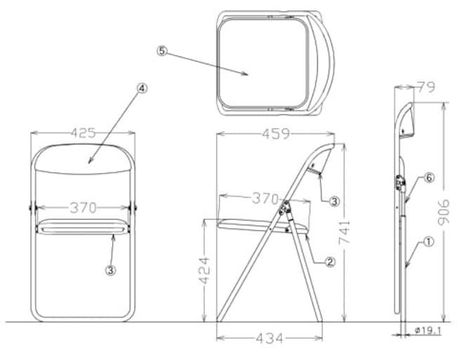 サイズ 出し入れや持ち運びがしやすい軽量コンパクトタイプがおすすめ