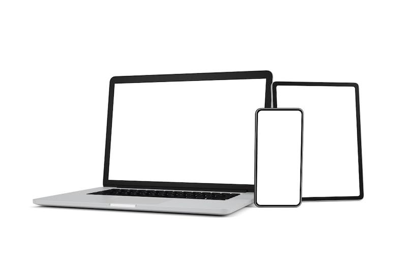 使用環境|スマホやタブレットに対応したものも!無線LAN接続が可能だと◎