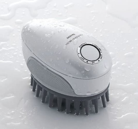 機能|お風呂でも使える防水機能やマッサージ機能の強弱を切り替えられるものが便利