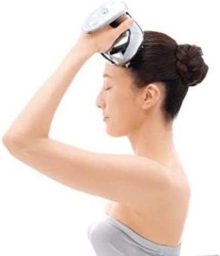ヘッドマッサージャーの効果的な使い方