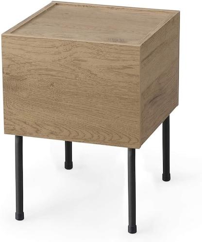 ▼木製:温かみを重視したい方におすすめ