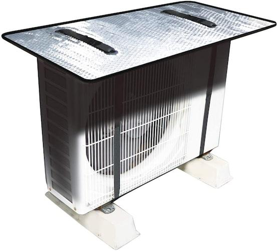 天面タイプ|カバーをかぶせて日光を遮断!お手頃価格で、電気代の節約にも