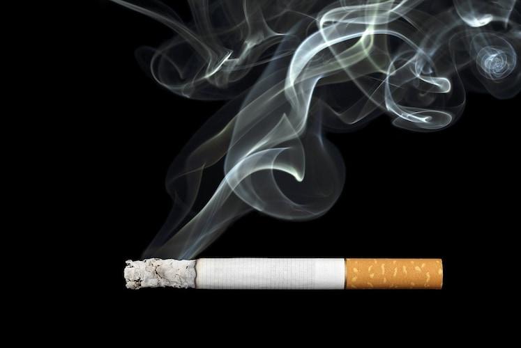 ■タバコ臭