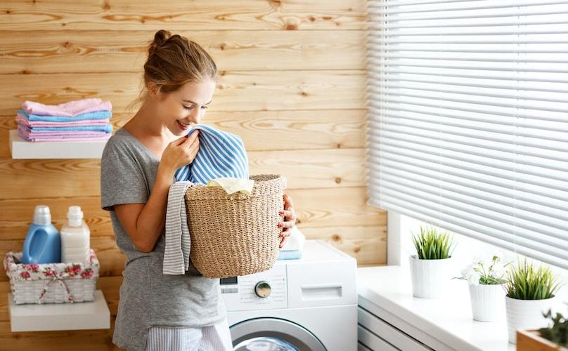 香りの持続性をチェック|乾いても香りが残ってくれるものがおすすめ