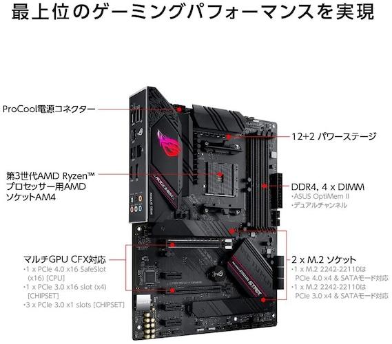 パソコンを拡張する上で欠かせない「PCI Express(PCIe)」