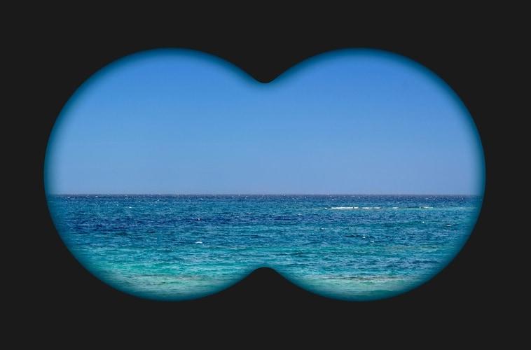 レンズの視野|見かけ視野が広ければダイナミックに感じられる