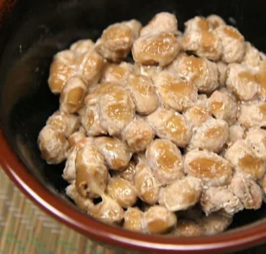 ▼大粒:大豆本来の味わいや食べ応えが魅力