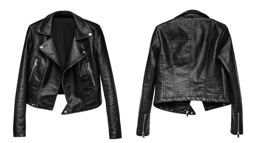 バイクジャケットの種類