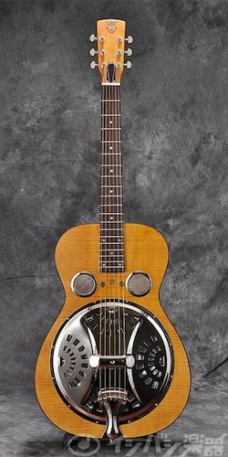リゾネーター・ギター