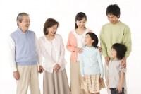 扶養親族となりうる家族・親族の範囲を確認しておこう