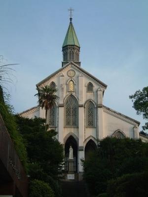大浦天主堂(1)