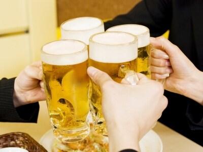 ビールが美味しい季節!ダイエット時に飲むコツをレクチャーします。