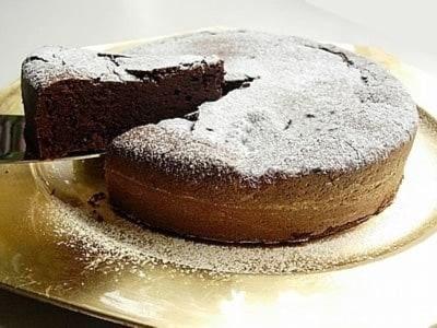 ビター・チョコラータのレシピ!甘さ控えめで大人の味