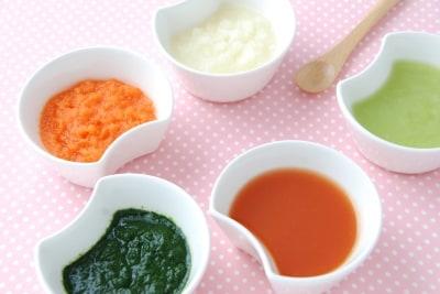 1食のうち、ご飯類5:野菜類3:肉類2の割合を目安に