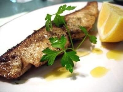 魚の香草焼きレシピ!魚とハーブで作る美味しい料理の作り方