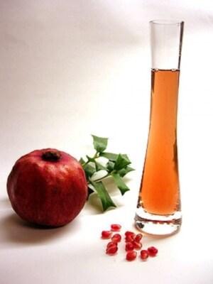 ざくろの果実酢