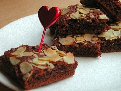 デビルス・ブラウニーチョコレートの作り方
