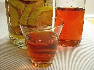 寒い季節の果実酒、かりん酒の作り方