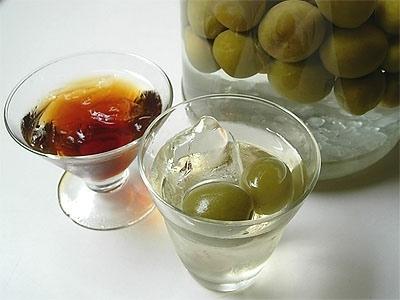 梅酒づくりの愉しみ