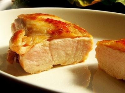 フライパンでふっくら鶏胸肉のソテー