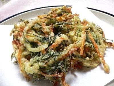 生もずくの天ぷらレシピ! お弁当のおかずにもおすすめ