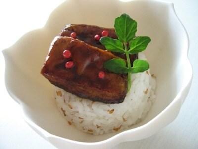フォアグラ丼レシピ! 簡単5分でできるおすすめの一品