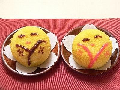 【ひな祭りレシピ】内裏雛ケーキ